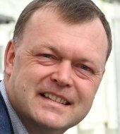 Andreas Graf - CDU-Kandidat für die Bürgermeisterwahl