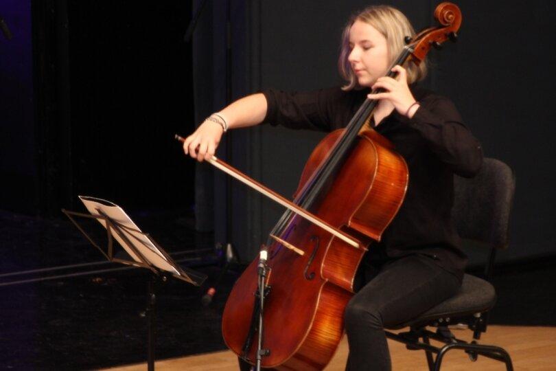 Musikschule beendet Jahr mit einem Konzert