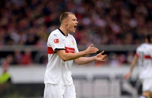 Holger Badstuber verteidigt den Bundesliga-Fußball