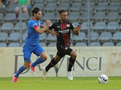 Leverkusen muss gegen Zürich auf Bellarabi verzichten