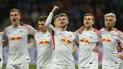 Leipzig gewinnt 3:1 beim SSC Neapel