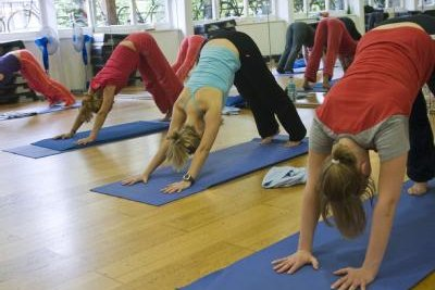 Firmen investieren in Fitness der Belegschaft