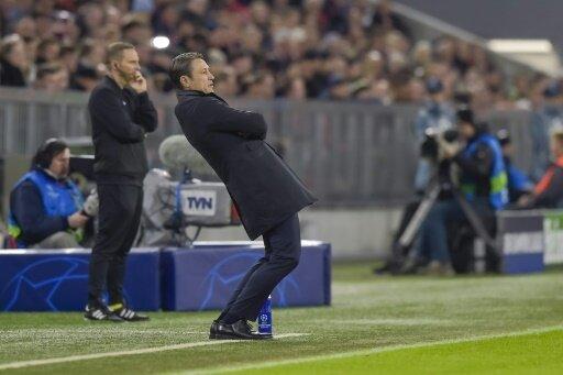 Bayern-Trainer Kovac von Krise der Münchner überrascht