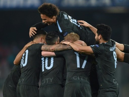 Manchester City fegte erneut über Arsenal hinweg