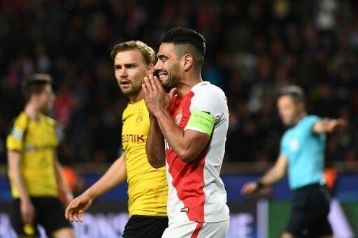 Borussia Dortmund: Emotionales Wiedersehen mit Monaco