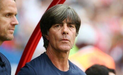 Unter Löw war das DFB-Team immer unter den Top Ten