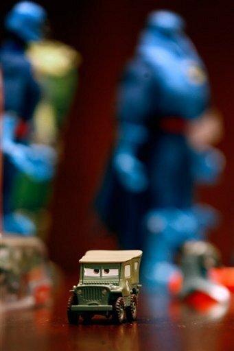 er jüngste Rückruf von in China produziertem Spielzeug durch den Mattel-Konzern war nicht die erste solche Aktion. Schon mehrmals kam es zu ähnlichen Vorfällen bei Spielwaren aus dem Reich der Mitte.
