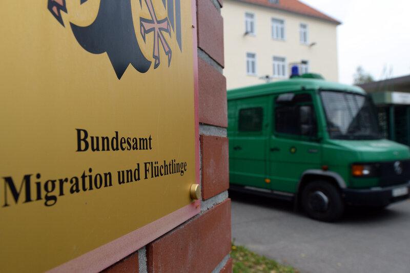 Asylbewerber: So viele Menschen suchen in Sachsen Zuflucht
