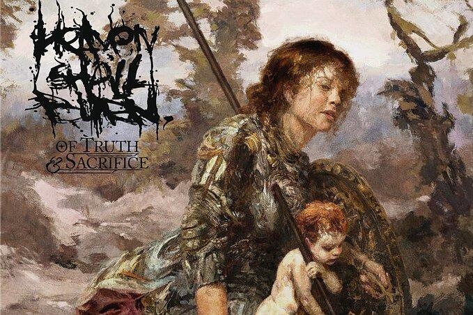 "Platz 6: Heaven Shall Burn - ""Of Truth and Sacrifice"""