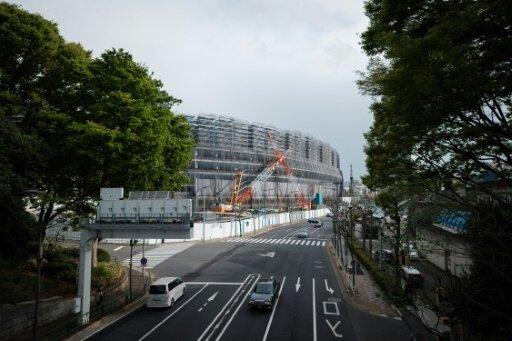 Es droht Hitzewelle bei den Olympischen Spielen in Tokio
