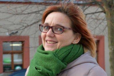 Bianka Gothe ist die neue Geschäftsführerin des Freiberger Regionalverbandes der Kleingartenfreunde. Und sie will es wissen: Dieses Jahr stellt sich die 52-Jährige zur Wahl als Vorstandsvorsitzende.