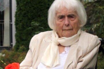 Hortense Müller.