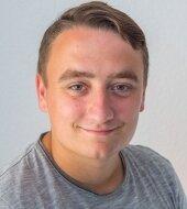 Alexander Krauß - Rathaussprecher Jahnsdorf