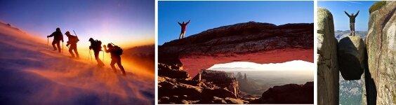 Abenteuer Wildnis: Die große Freiheit siegt am Elbrus