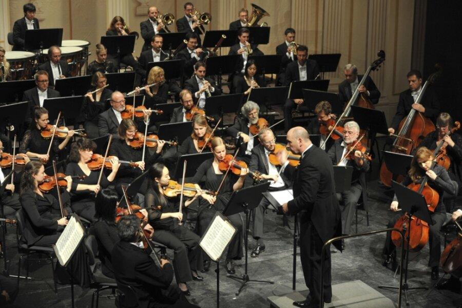 Versuch im dritten Anlauf: Nach dem Ausfall des Chursächsischen Sommers sowohl im vorigen als auch in diesem Jahr soll es am 1. Mai 2022 mit dem Symphoniekonzert mit den Hofer Symphonikern klappen.
