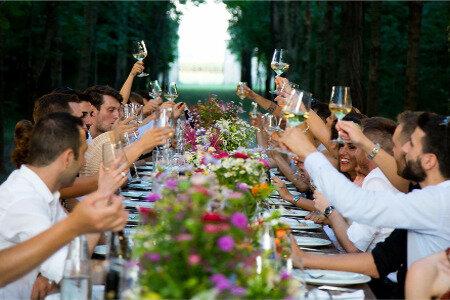 Feiern Sie Ihr Fest bei uns