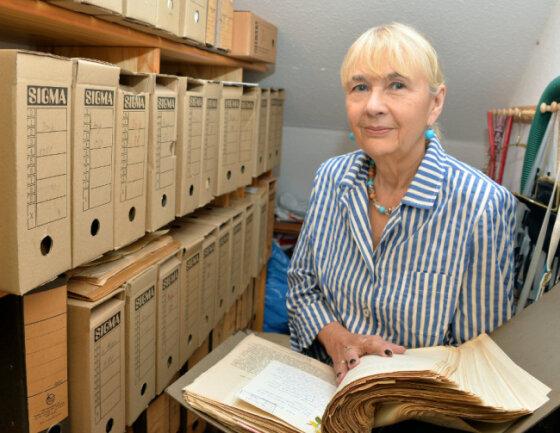 Jutta Resch-Treuwerth ist tot. Die ehemalige Journalistin war in der DDR bekannt durch ihre sexuelle Aufklärungsserie «Unter vier Augen».