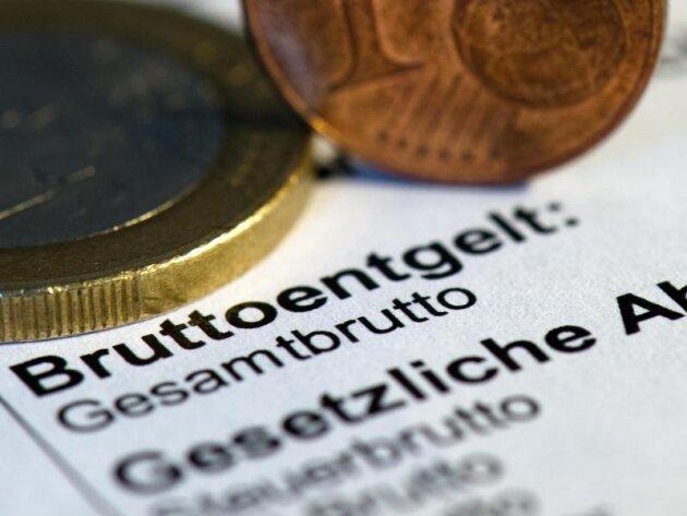 Tarifeinigung in Sachsens Metallbranche - 4,3 Prozent mehr Geld