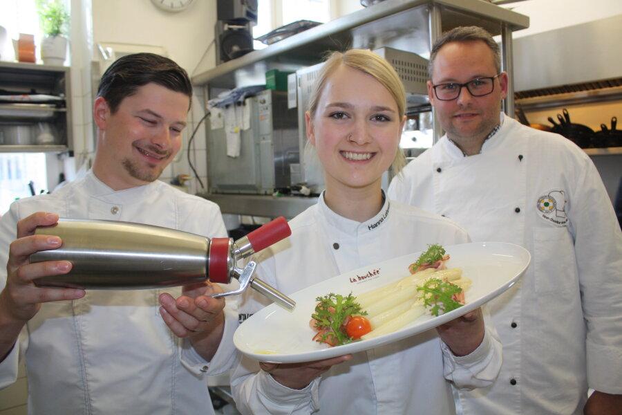 Deutschlands Beste kocht bald auf der Reichen-Insel Sylt