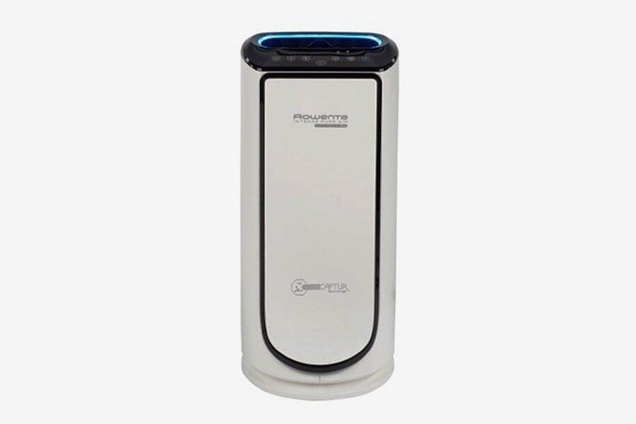 Rowenta Intense Pure Air Connect PU 6080: etwas schwächer als der Philips. Preis: ca. 350 Euro