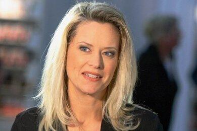 Evelyn Fischer - Moderatorin