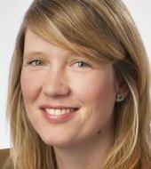 Dr. Cindy Krause - Geschäftsführerin der IHK-Regionalkammer Mittelsachsen