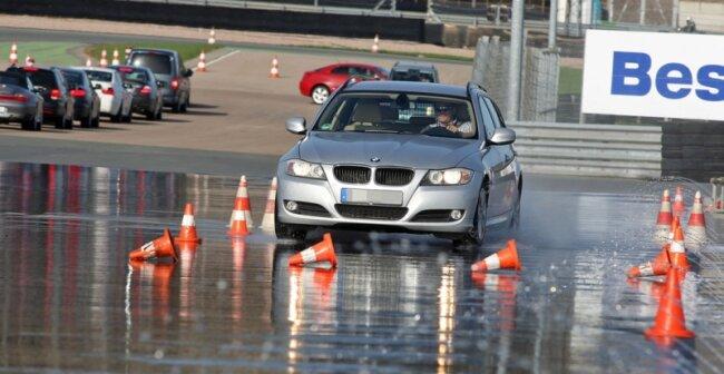 """<p class=""""artikelinhalt"""">Weil die Nachfrage nach Trainingsfahrten beim Verkehrssicherheitszentrum am Sachsenring so groß ist, sehen die Verantwortlichen die geplante Strecke in Niedermülsen als Ergänzung statt Konkurrenz. </p>"""