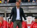 Der BVB verdirbt Weinzierl den Einstand beim VfB