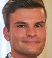 Steve Sarfert - Vize-Bürgermeister von Mühlau