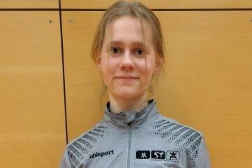 Dreifachsiegerin: Selina Fabian zeigte sich in starker Form.