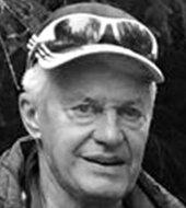 Volker Langer - Wintersport-Urgestein