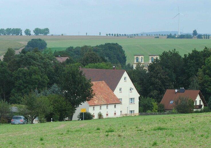 Mit seiner Entscheidung für die Ortsumgehung hat der Stadtrat die Interessen der Einwohner von Franken berücksichtigt.