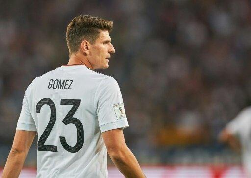 Hofft auf Einsatz: Gomez glaubt an seine WM-Nominierung