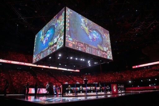 Die eSports-Branche wird immer populärer und lukrativer