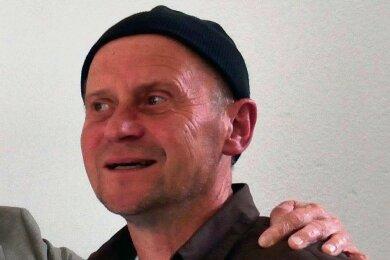Frank Maibier - Künstler