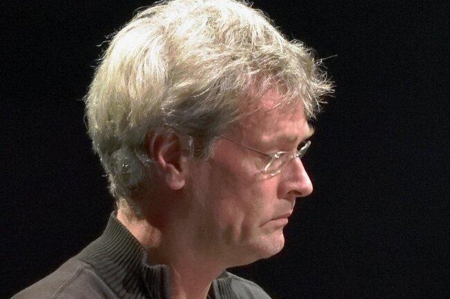 Andreas Winkler - Musiker