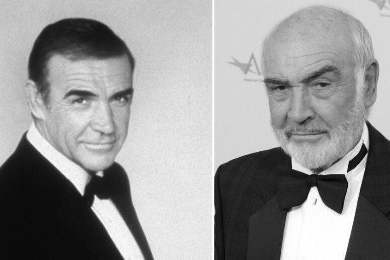 Sean Connery ist im Alter von 90 Jahren gestorben.