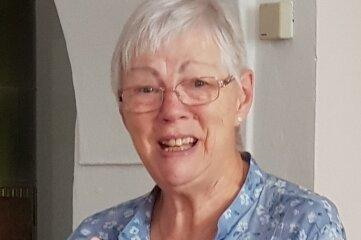 Martina Petzold möchte mit vielen Plauenerinnen und Plauenern Wissen aus dem Dako-Alltag retten. Sie ist Projektverantwortliche zur Aufarbeitung der Zeitzeugenberichte.