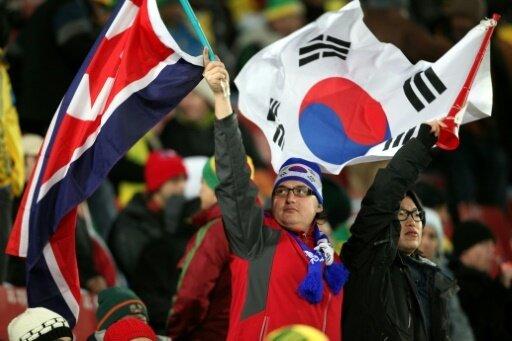 Olympia: IBSF plant koreanischen Schlitten