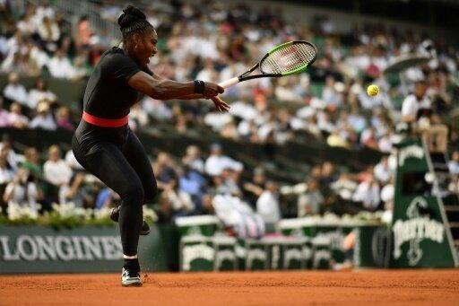 Williams muss bei den French Open auf Catsuit verzichten