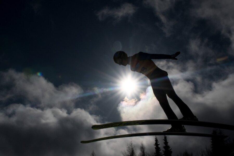 Auf den Spuren des Wintersports