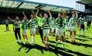 Celtic Glasgow trifft im Ligapokal-Finale auf Aberdeen