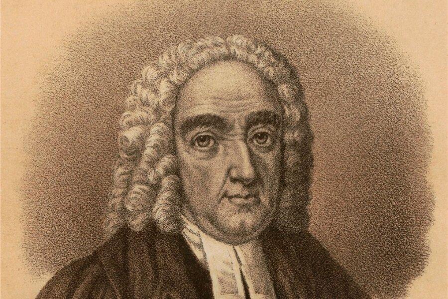 Jonathan Swift - Schriftsteller(1667-1745)