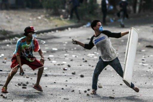 Turnier-Abbruch wegen Protesten in Nicaragua