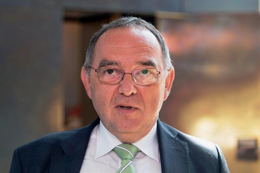 Norbert Walter-Borjans - SPD-Vorsitzender