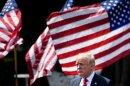 US-Präsident Trump kritisierte die NFL erneut scharf