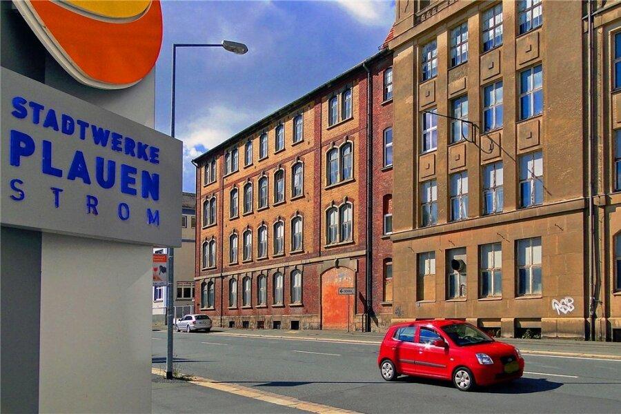 Plauener Stadtwerke warnen vor Betrügern