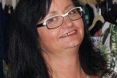 Gariela Krauthahn - Vorsitzende des Gewerbevereins