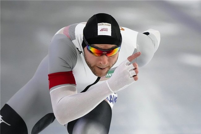 Beim Weltcupfinale im März 2020 in Heerenveen bestritt Nico Ihle sein letztes internationales Rennen. In Heerenveen geht es jetzt weiter.