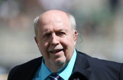 Calmund war fast 30 Jahre bei Bayer Leverkusen aktiv